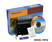 Tansonic T3P32