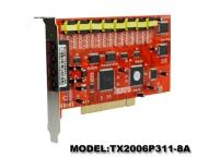 唐信 TX2006P311-8A